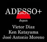 ADESSO in JAPAN